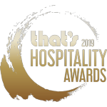 The Most Popular Serviced Apartment for Business Travelers, That's 2019 Hospitality Awards