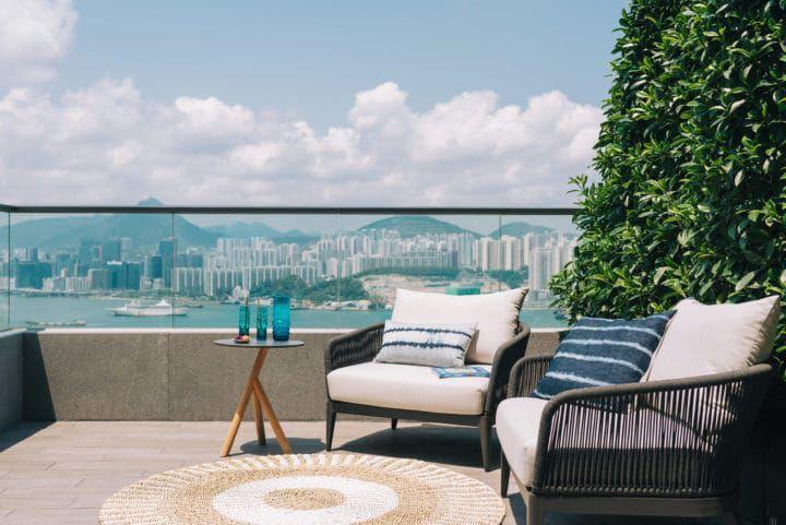 Lanson Place Waterfront Suites, Hong Kong
